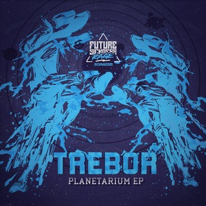 TREBOR - Planetarium EP