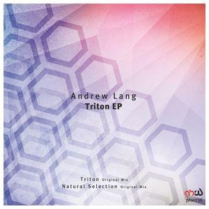 ANDREW LANG - Triton/Natural Selection