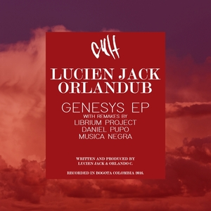 ORLANDUB/LUCIEN JACK - Genesys