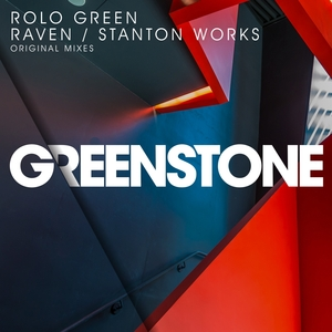 ROLO GREEN - Raven/Stanton Works