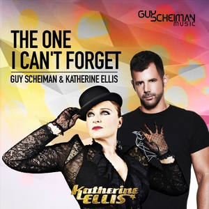 GUY SCHEIMAN/KATHERINE ELLIS - The One I Can't Forget