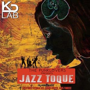 THE FUNKLOVERS - Jazz Toque EP