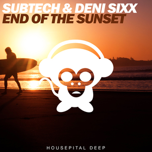 SUBTECH & DENI SIXX - End Of The Sunset