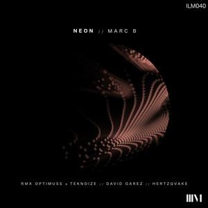 MARC B - Neon