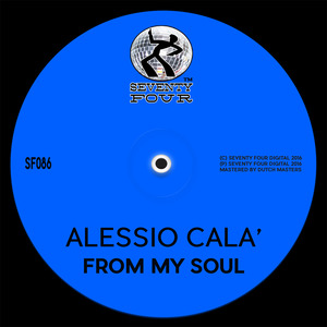 ALESSIO CALA' - From My Soul