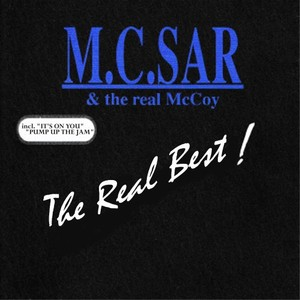 MCSAR & THE REAL MCCOY - The Real Best