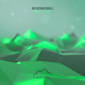 BENZINO (BEL) - Love Stoned