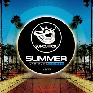 VARIOUS - Summer