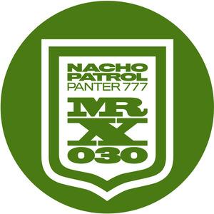 NACHO PATROL - Panter 777