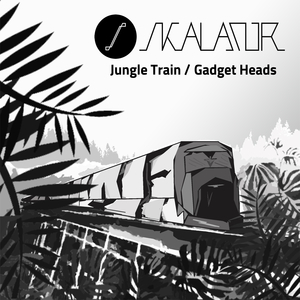 SKALATOR - Jungle Train