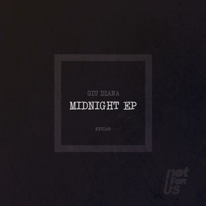 GIU DIANA - Midnight EP