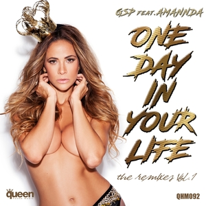 GSP feat AMANNDA - One Day In Your Life Vol 1