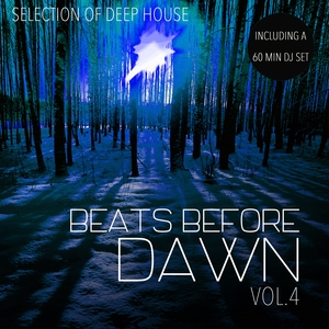 VARIOUS - Beats Before Dawn Vol 4 - Selection Of Deep House