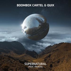 BOOMBOX CARTEL - Supernatural