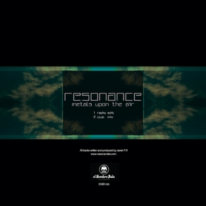 RESONANCE - Metals Upon The Air