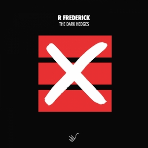 R FREDERICK - The Dark Hedges