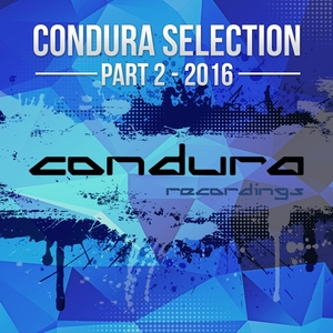 VARIOUS - Condura Selection 2016 Pt 2