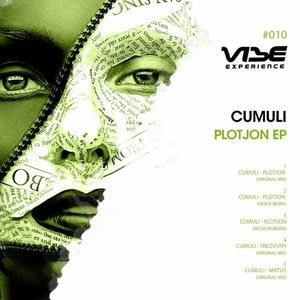 CUMULI - Plotjon EP