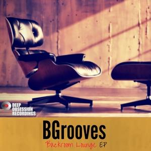 BGROOVES - BackRoom Lounge EP
