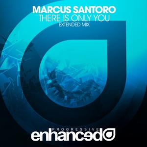 MARCUS SANTORO - There Is Only You
