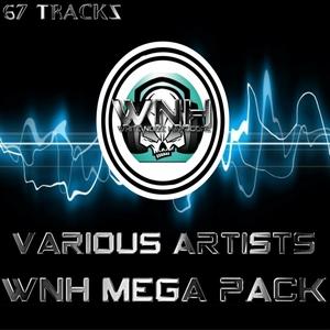 VARIOUS - WNH Mega Pack