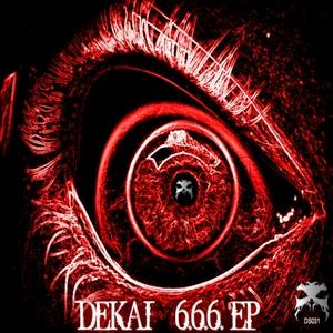 DEKAI - 6.6.6. EP