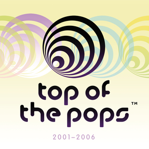 VARIOUS - Top Of The Pops 2001 - 2006 (Explicit)