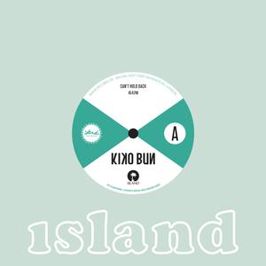 KIKO BUN - Can't Hold Back