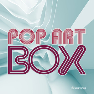 POP ART - Pop Art Box