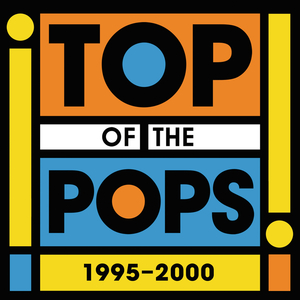 VARIOUS - Top Of The Pops 1995 - 2000