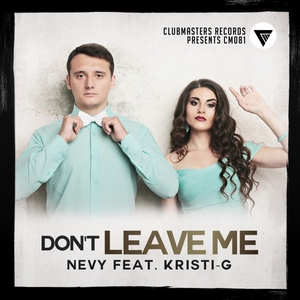NEVY - Don't Leave Me