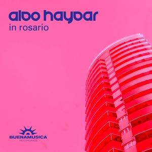ALDO HAYDAR - In Rosario