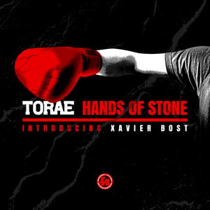 TORAE - Hands Of Stone