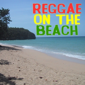 VARIOUS - Reggae On The Beach