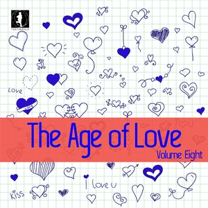 VARIOUS - The Age Of Love Vol 8