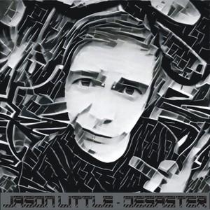 JASON LITTLE - Desaster