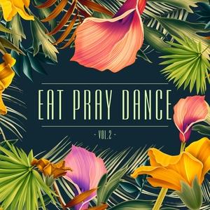 VARIOUS - Eat, Pray, Dance, Vol 2