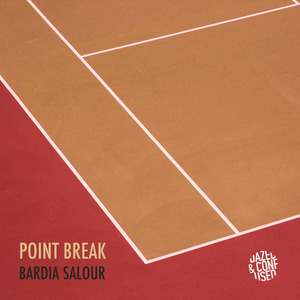 BARDIA SALOUR - Point Break