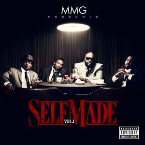 VARIOUS - MMG Presents: Self Made, Vol 1