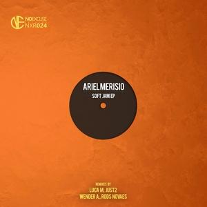 ARIEL MERISIO - Soft Jam