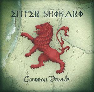 ENTER SHIKARI - Common Dreads (Limited Tour Edition)