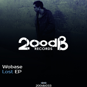 WOBASE - Lost EP