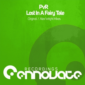 PVR - Lost In A Fairy Tale