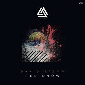 DAVID SALOW - Red Snow