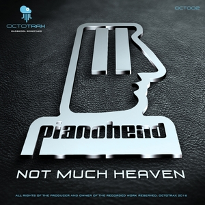 PIANOHEAD - Not Much Heaven