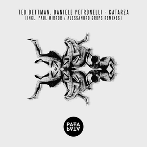 DANIELE PETRONELLI/TED DETTMAN - Katarza