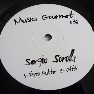 SERGIO SOROLLA - Flying Butter