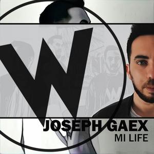 JOSEPH GAEX - Mi Life (Album)