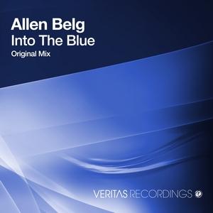 ALLEN BELG - Into The Blue