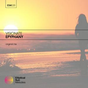 VISIONATE - Epyphany